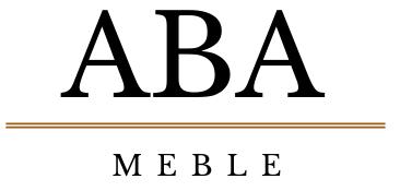 ABA meble logo