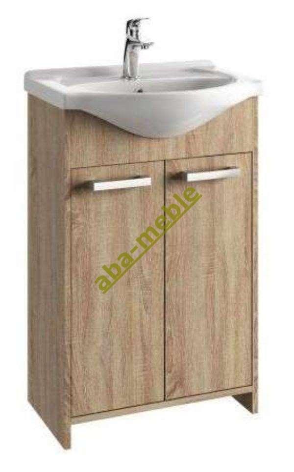 Cersanit szafka pod umywalke