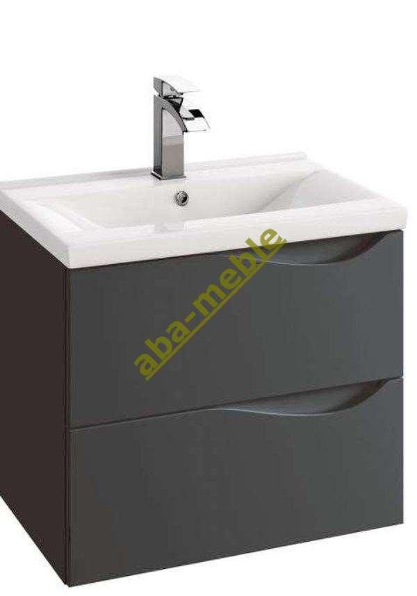 Cersanit szafki lazienkowe pod umywalke
