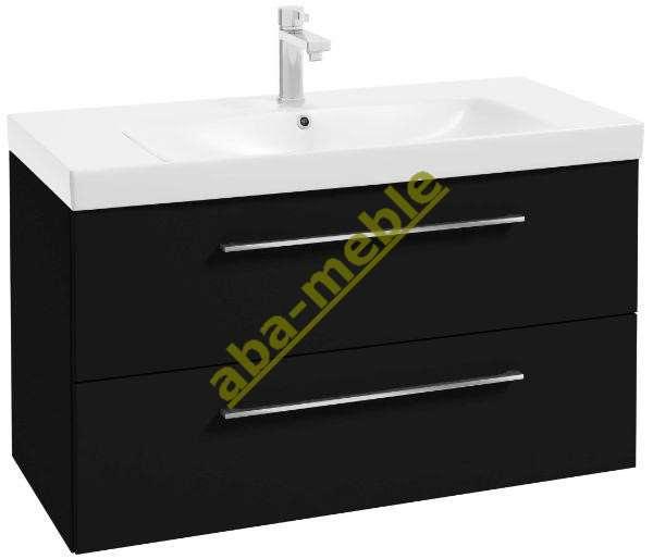 Defra szafka pod umywalke nablatowa
