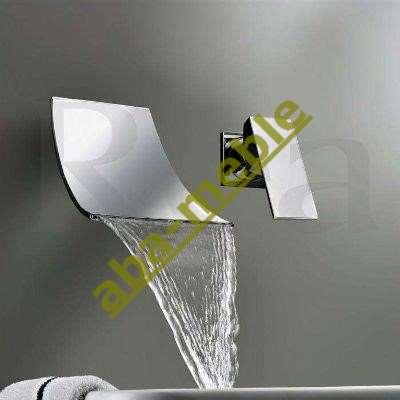 Ravak bateria umywalkowa czarna