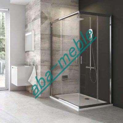 kabina prysznicowa bez brodzika Deante