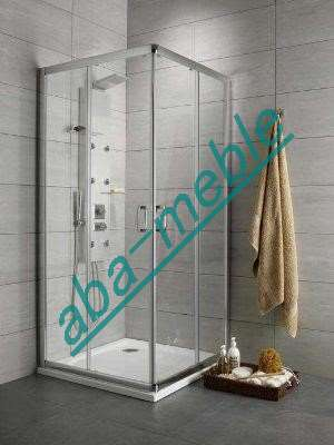 kabina prysznicowa z brodzikiem Omnires