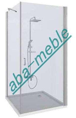 kabiny prysznicowe 90x90 Koło