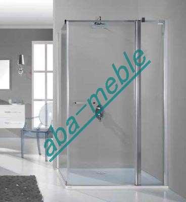 kabiny prysznicowe bez brodzika New Trendy