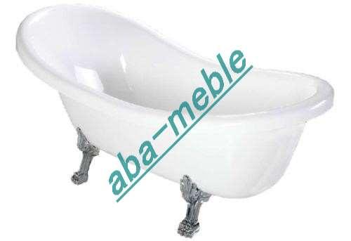 Omnires wanny łazienkowe