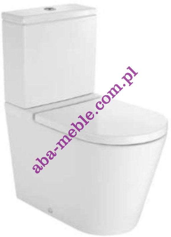 miska wc podwieszana Omnires